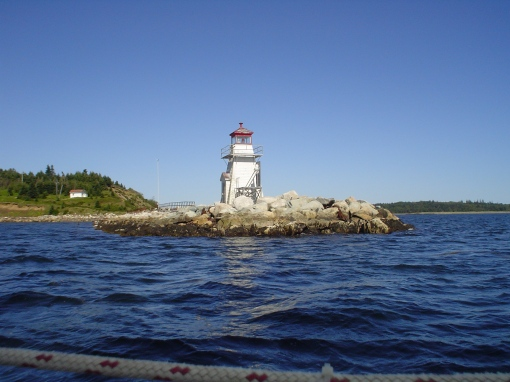 our lighthouse